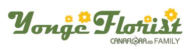 Yonge Florist Toronto